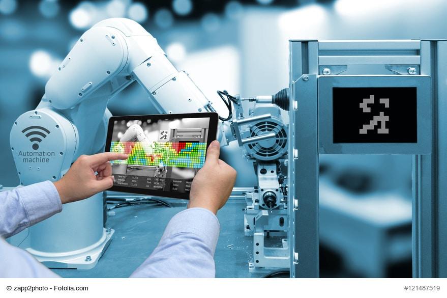 PTC beleuchtet industriellen Einsatz von Augmented Reality