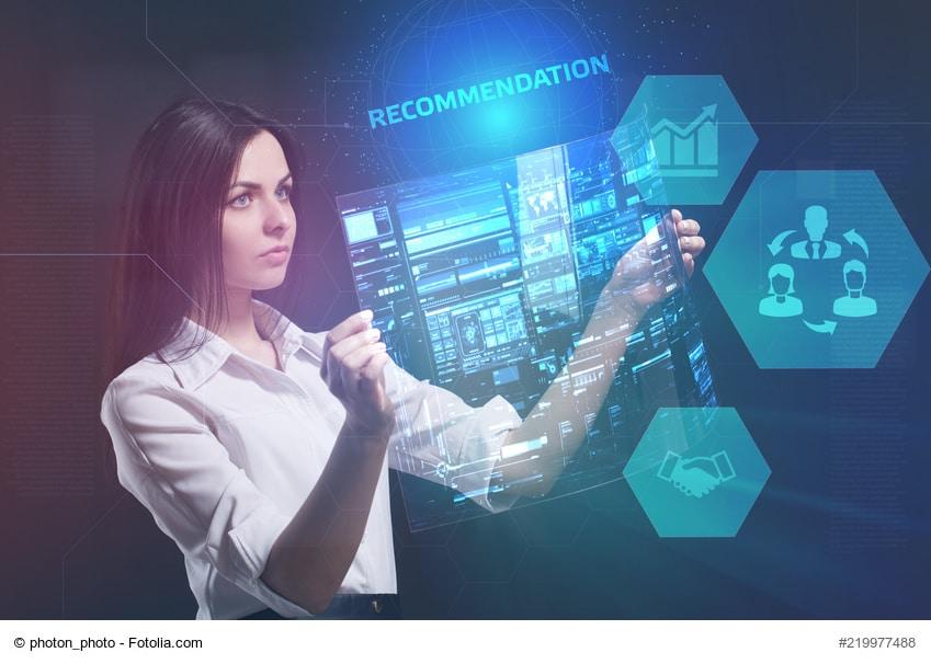 Innovationen im Handel adressieren den Kunden