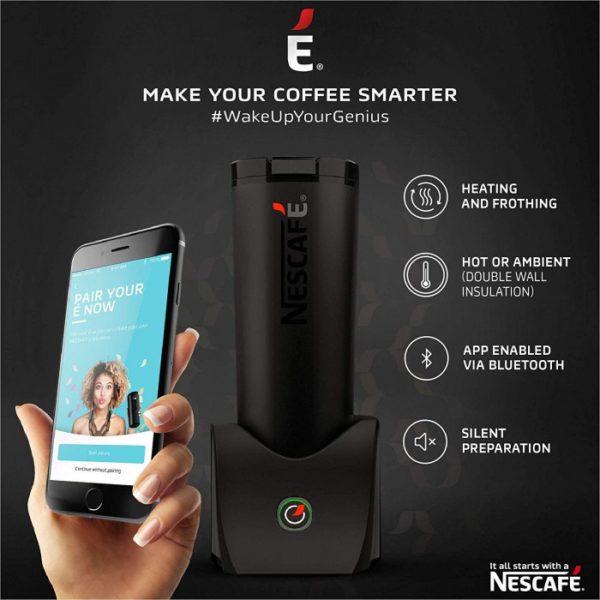 Die IoT-Kaffeemaschine – nicht nur für Generation Y