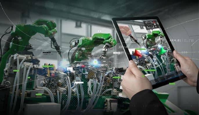 Augmented Reality im Dienstleistungs- und Servicebereich