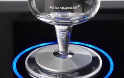 Digital Connection mit dem smarten Glas