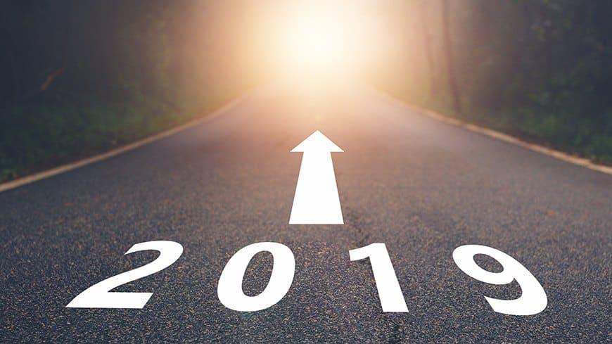 IT-Trends 2019 – Pragmatismus folgt auf Optimismus