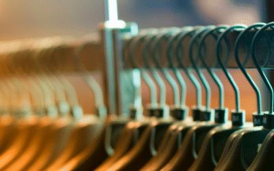 Händler profitieren vom RFID-Einsatz im Einzelhandel