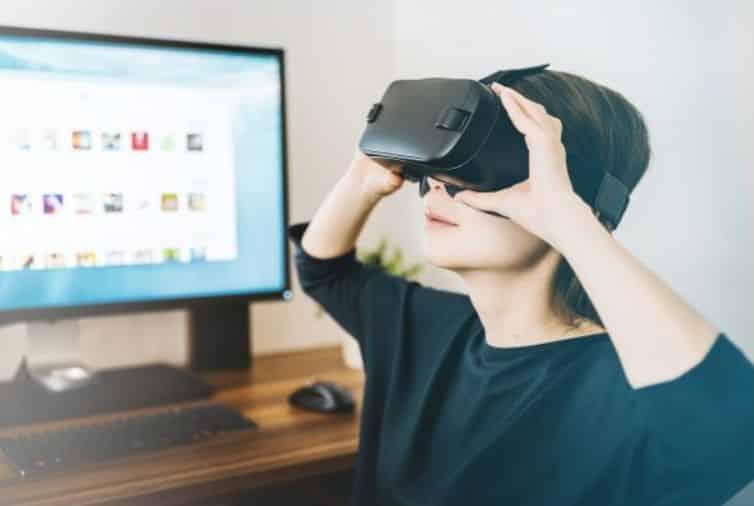Virtual Reality wird das Einkaufen verändern