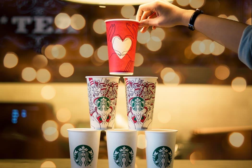 Tmall Genie – smarter Lautsprecher für Starbucks in China