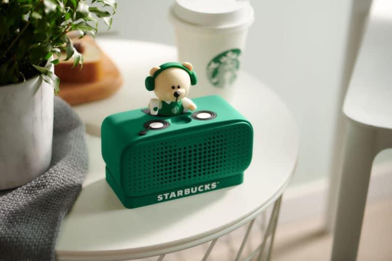 Kooperation von Alibaba und Starbucks