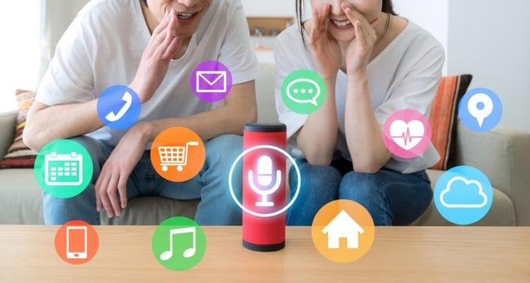 Voice Commerce – Einkaufen per Sprachbefehl