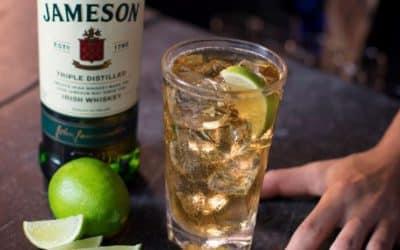 Jameson Whiskey – smartes Marketing mit NFC
