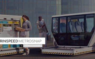 «MetroSnap» löst städtische Umweltprobleme