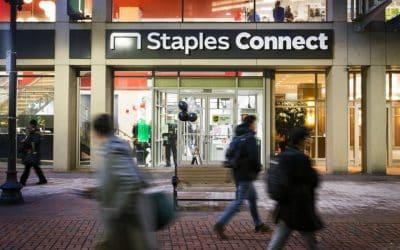 Staples Connect – mit einem neuen Konzept aus der Krise
