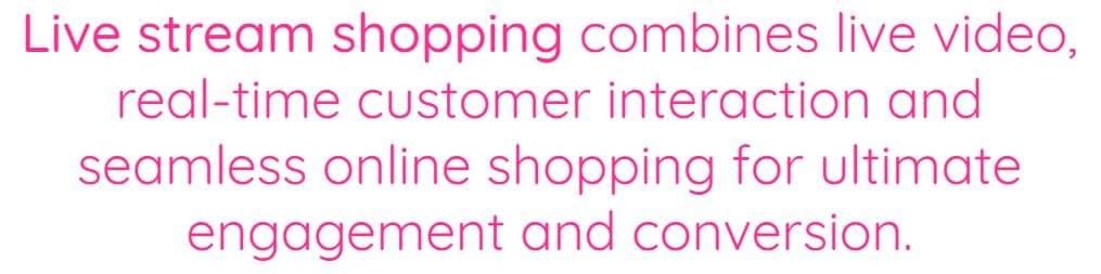 Einkaufen über das Smartphone mit LiSA