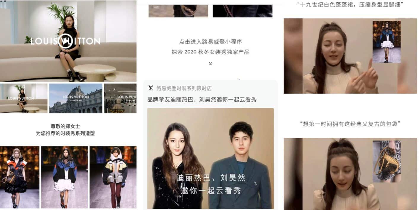 WeChat Live Show