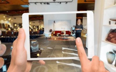 Virtuell und digital – Ersatz für den Erlebniseinkauf