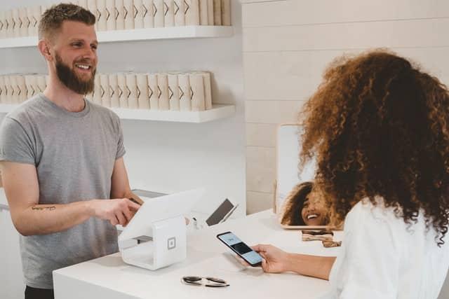 Customer Convenience - Technologien gezielt einsetzen