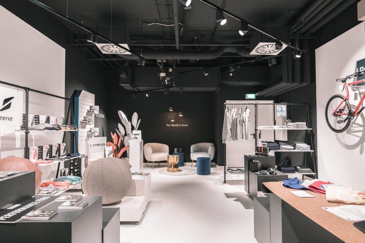 Freiraum - Ausstellung Produkte