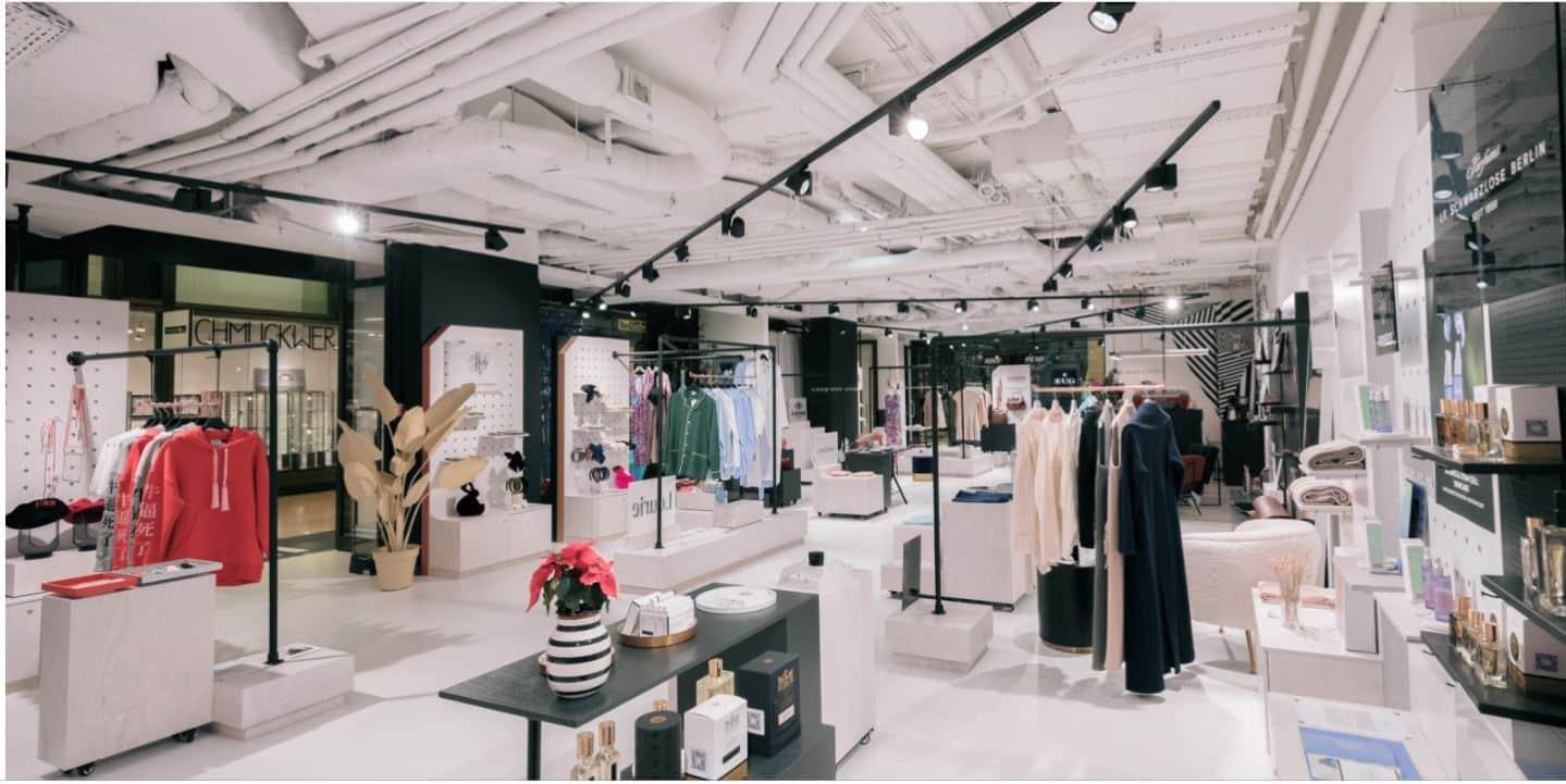 Freiraum Store