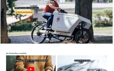 Innovative Handelskonzepte – Kiezkaufhaus & Typy-Supermarkt