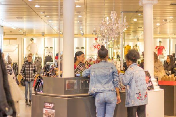 Einzelhandel nach der Pandemie