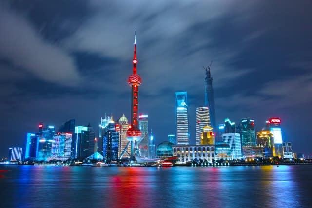 Digitale Einkaufsinspiration aus China