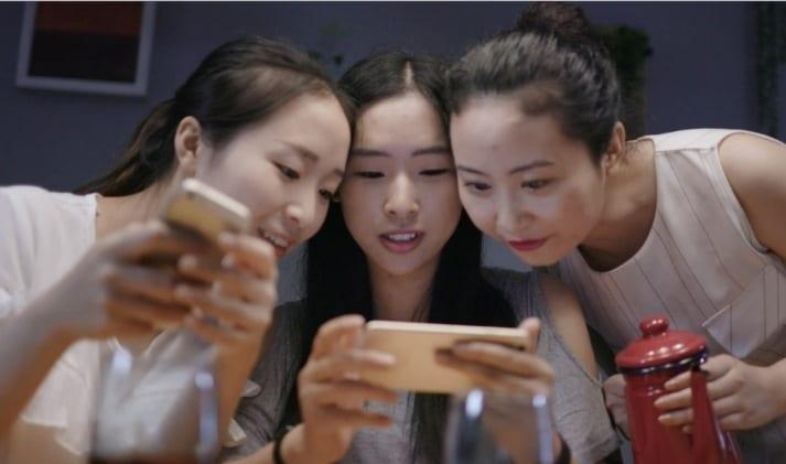 Social E-Commerce - Nachahmung des physischen Einkaufserlebnisses