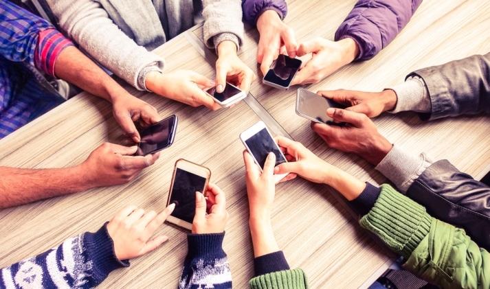 Ist die Zukunft des Einkaufens social?
