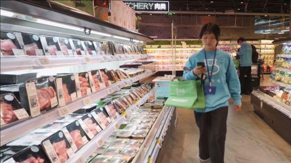 In-Store Fulfillment-Service bei Hema