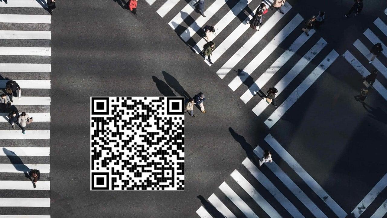 QR-Code – Einkaufen in China (9)